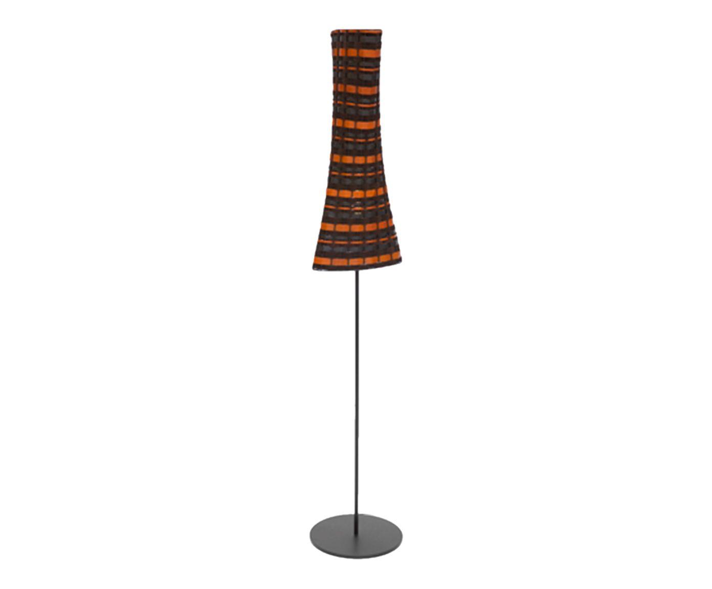Luminária de Piso Geórgia Dark | Westwing.com.br