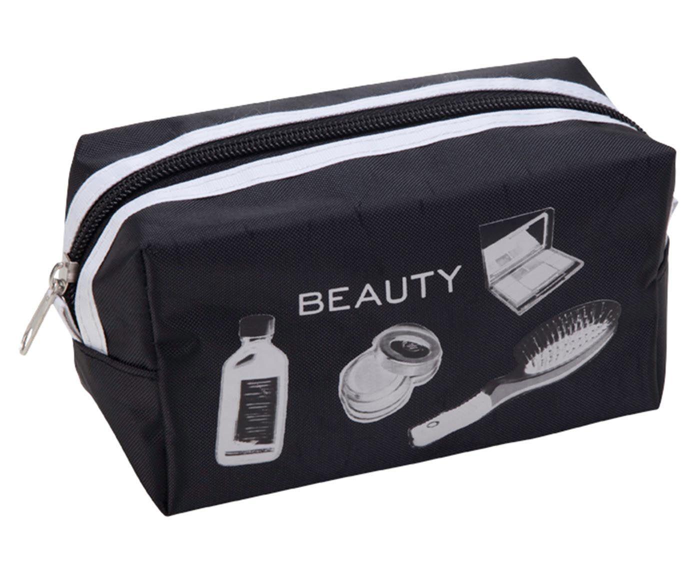 Nécessaire Beauty Daily - 15x9cm | Westwing.com.br