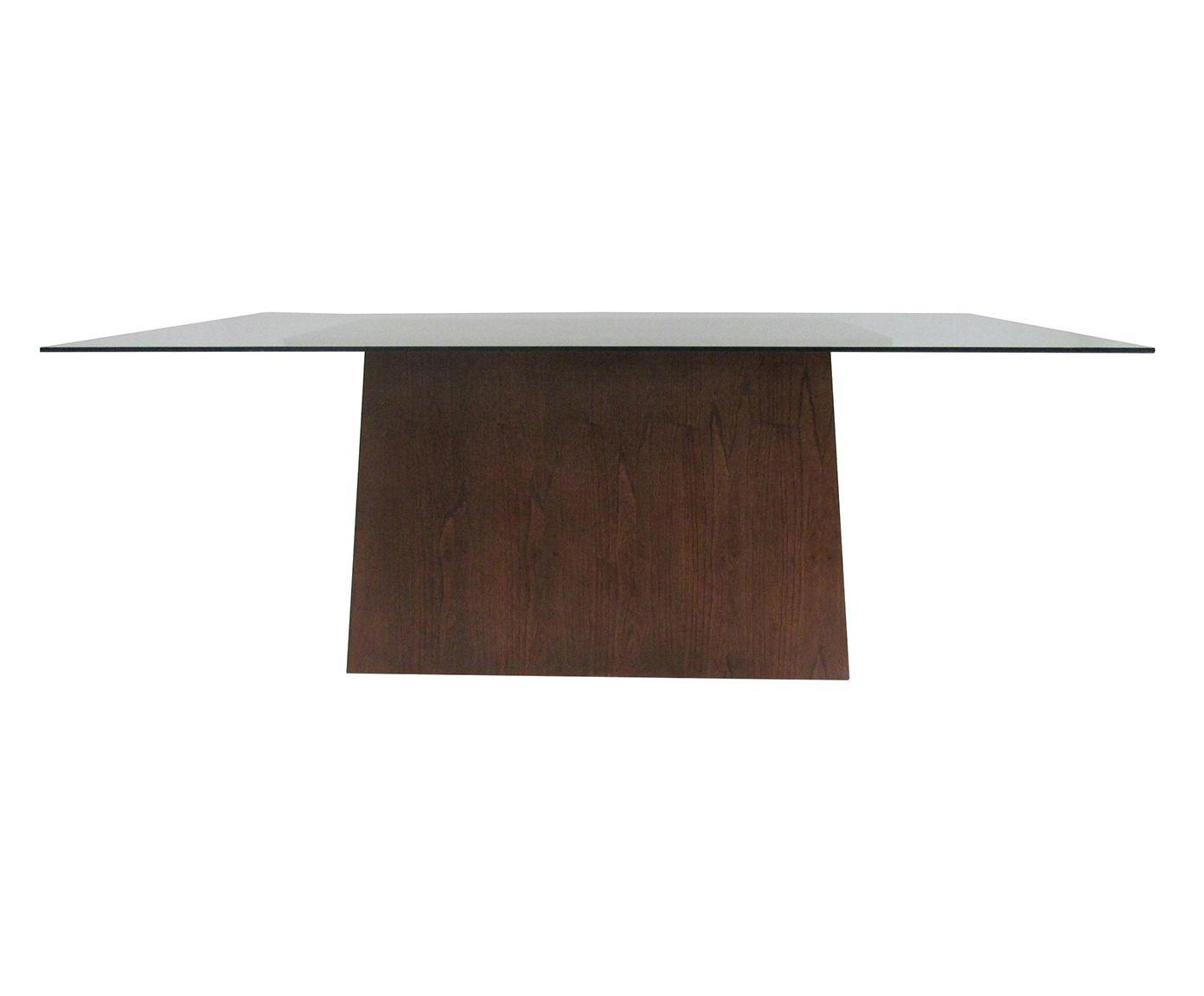 Mesa de Jantar Tupi - 200x100cm | Westwing.com.br