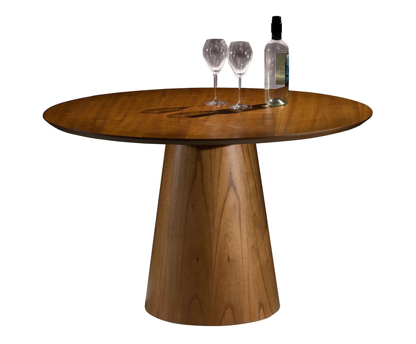 Mesa de Jantar Tordesilhas - 100cm | Westwing.com.br