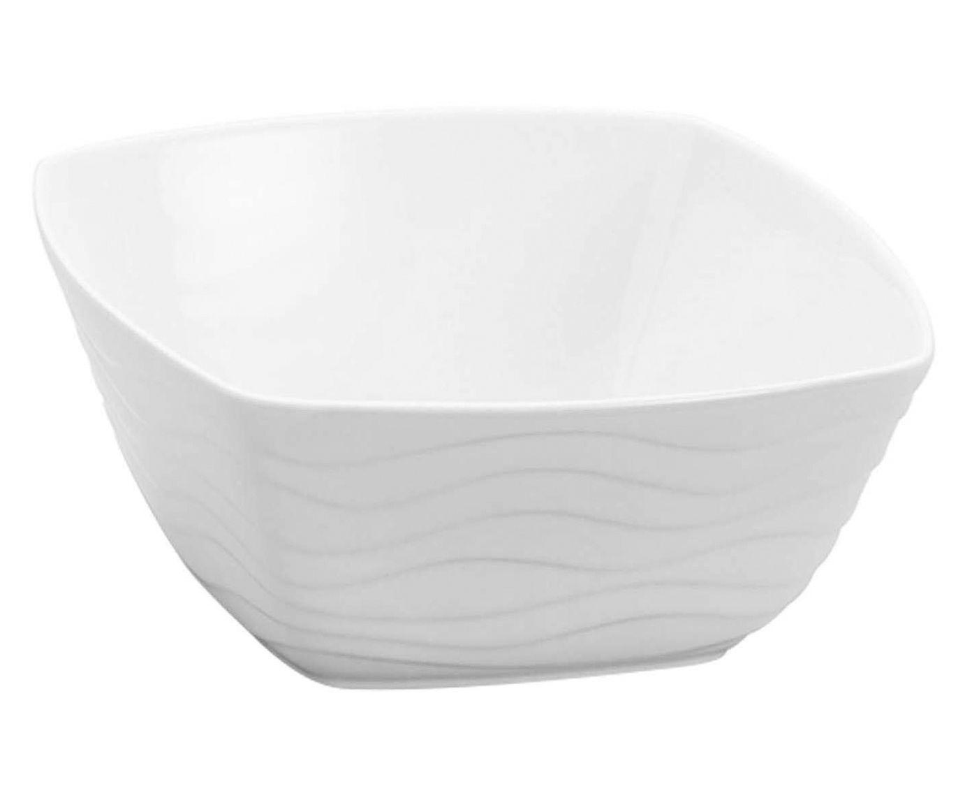 Saladeira Just - 20,5x20,5cm | Westwing.com.br