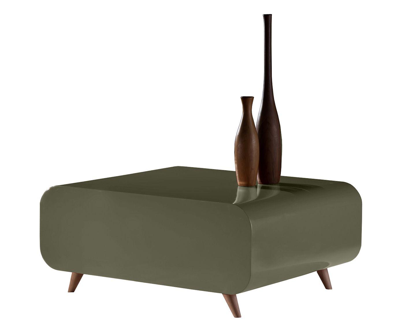 Mesa de Centro Baú - Fendi | Westwing.com.br