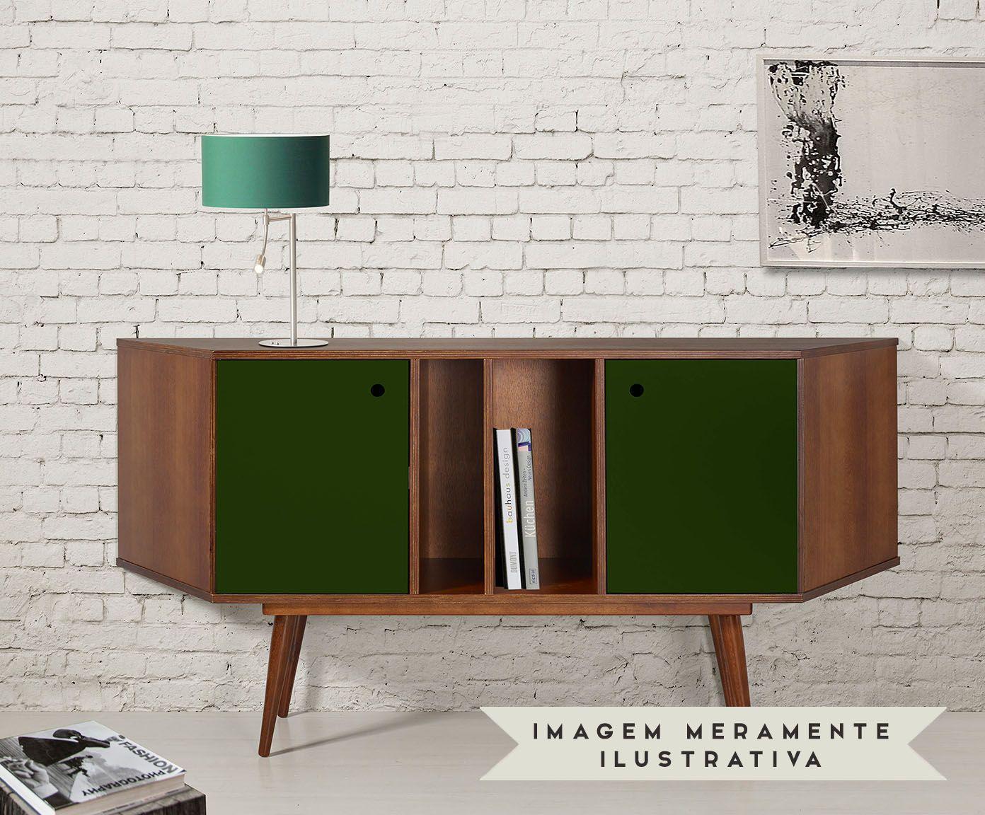 Buffet Daring - Verde | Westwing.com.br