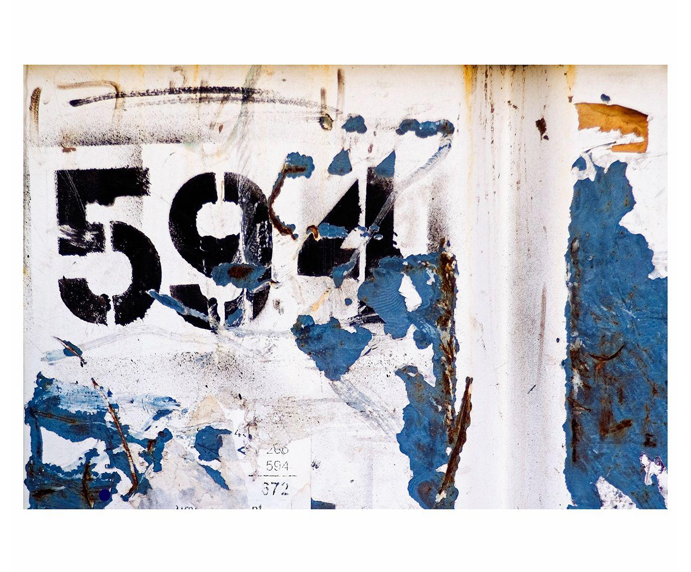 Pôster 593 - 70X50cm | Westwing.com.br