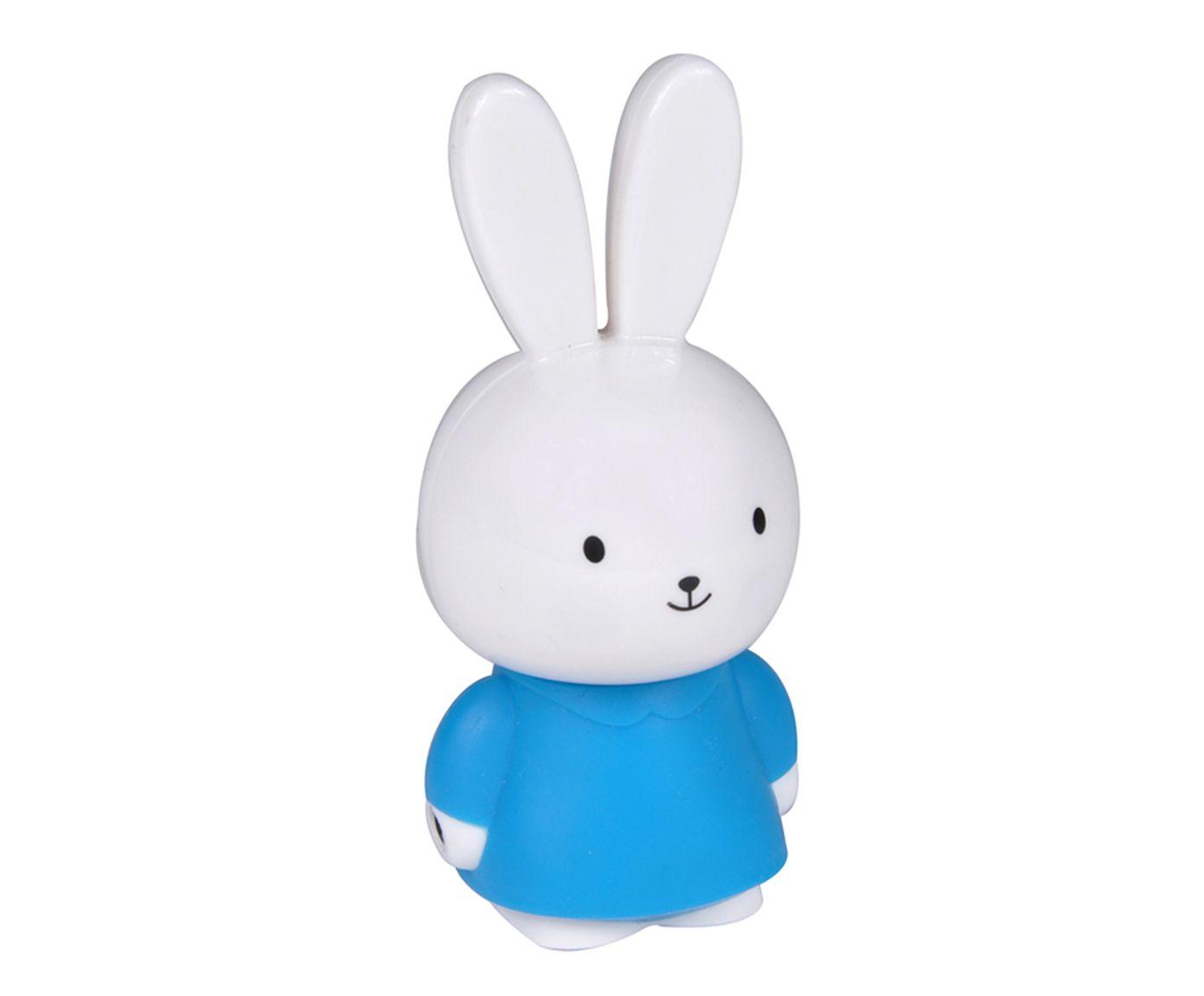 Caixa de Som Rabbit - Azul | Westwing.com.br