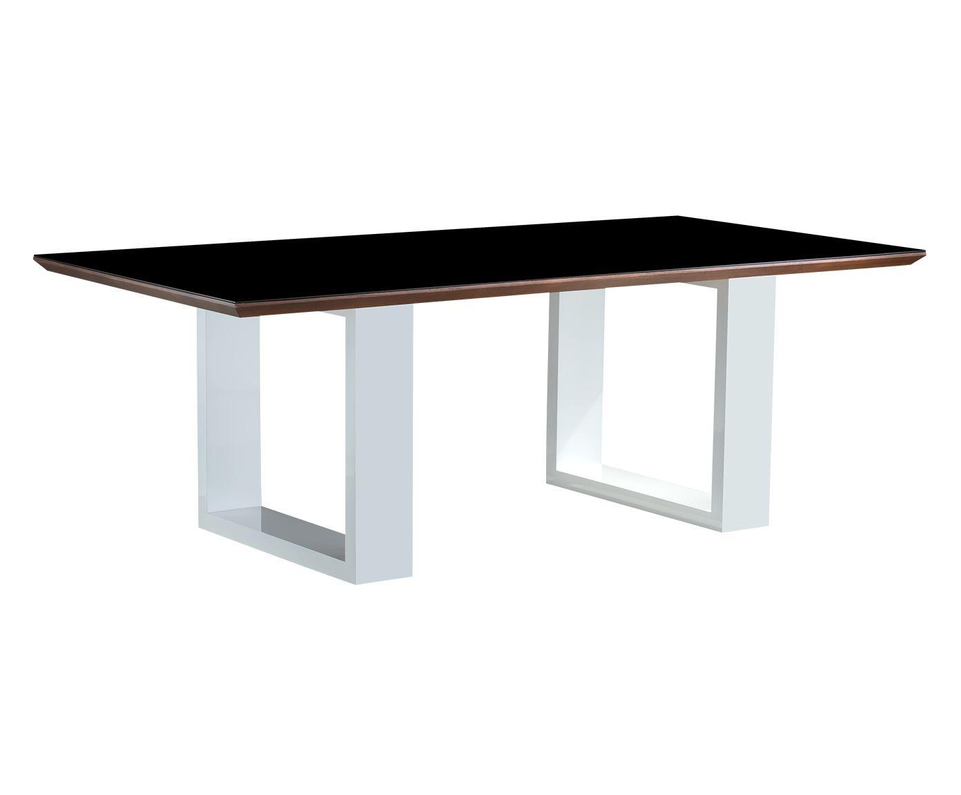 Mesa de Jantar Aimorés - 200x100cm | Westwing.com.br