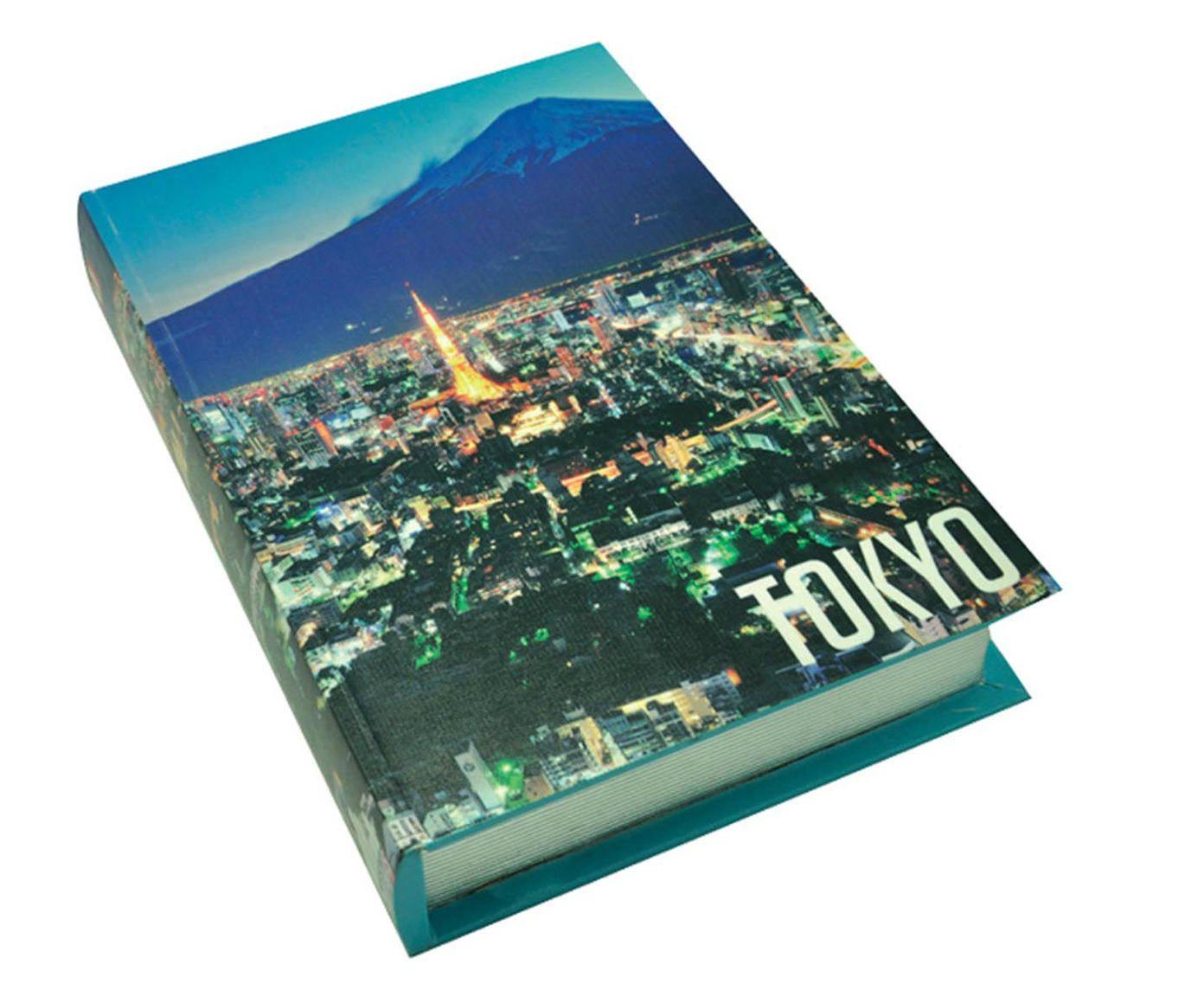 Caixa Decorativa Tokyo - 32x26cm | Westwing.com.br