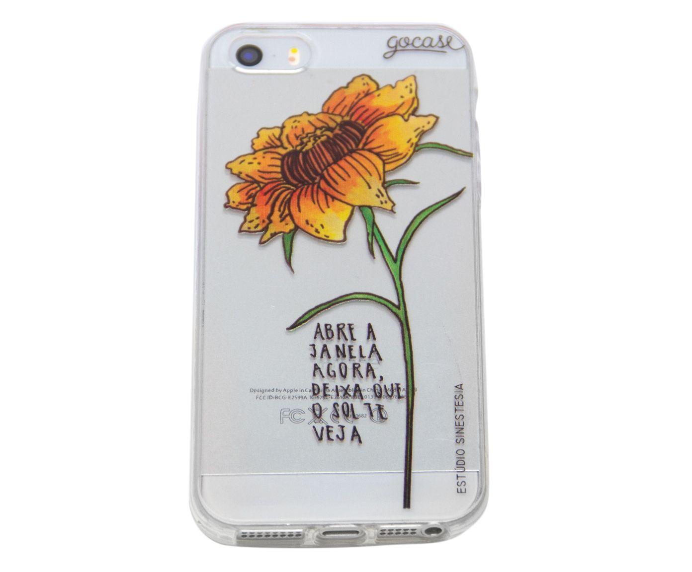 Case Abre a Janela - Para iPhone 4/4S | Westwing.com.br