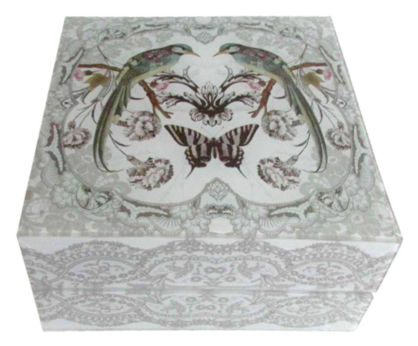 Caixa Decorativa Sweet Butterfly | Westwing.com.br