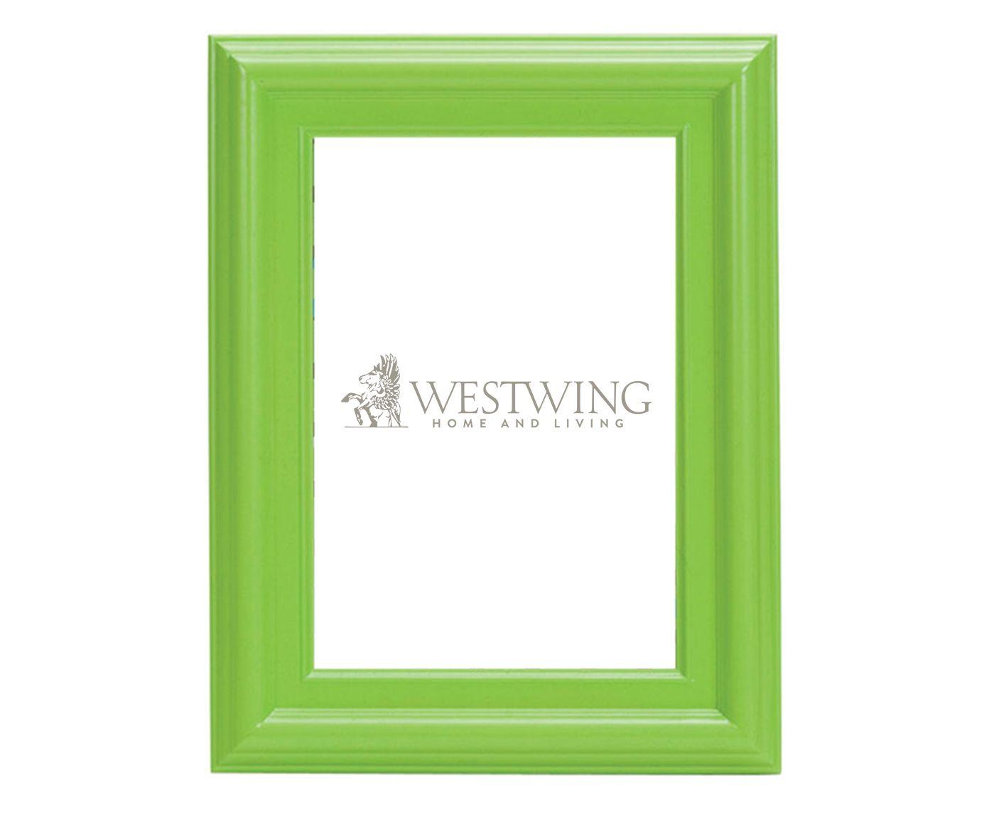 Porta-Retrato Ashton Verde - Foto 13x18cm | Westwing.com.br