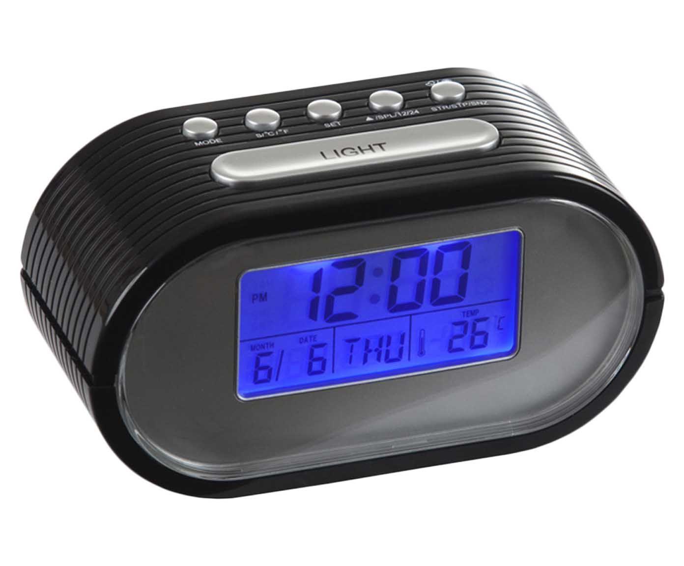 Relógio Despertador Prix | Westwing.com.br