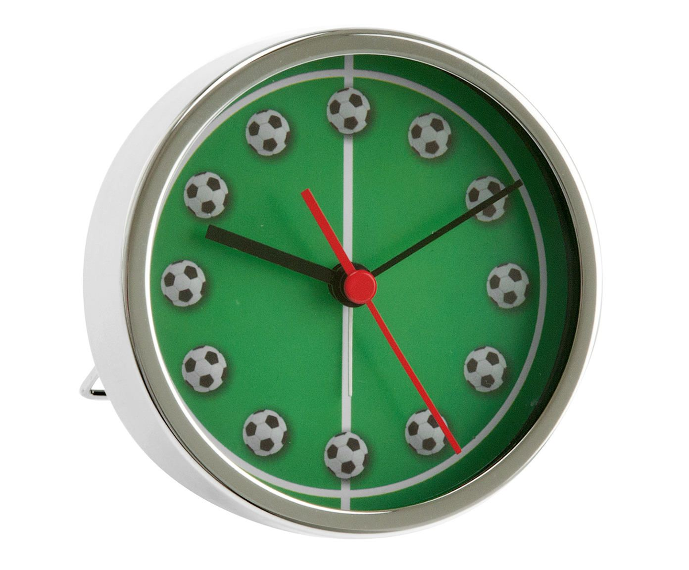 Relógio Despertador Footbal | Westwing.com.br