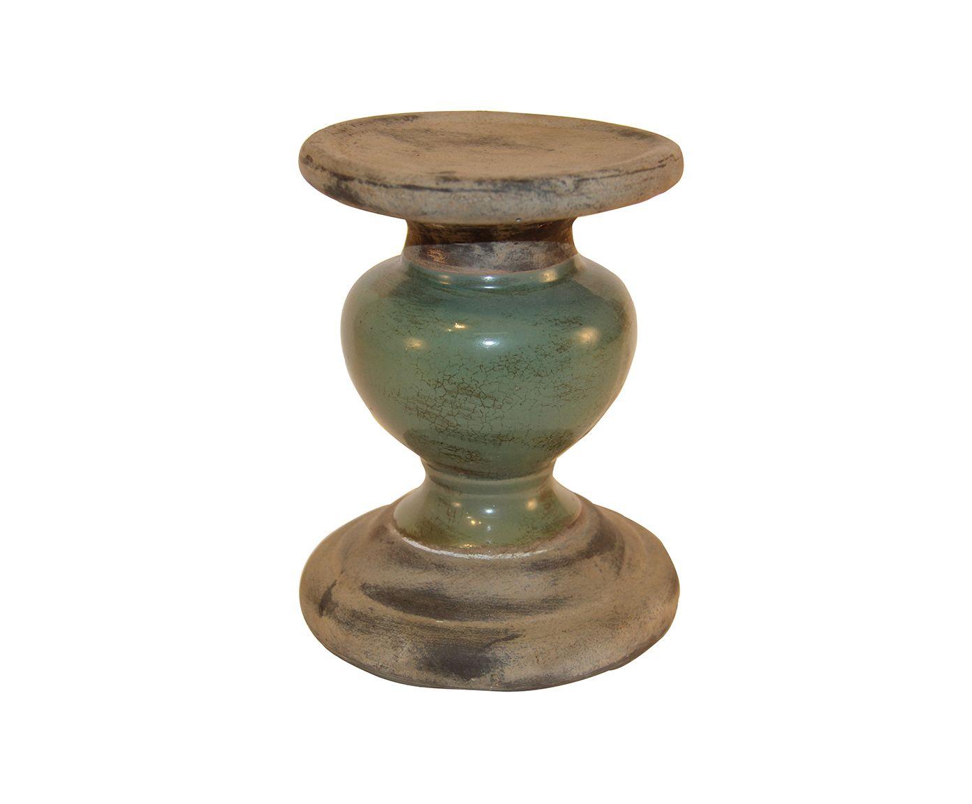 Castiçal Santai - 17cm | Westwing.com.br