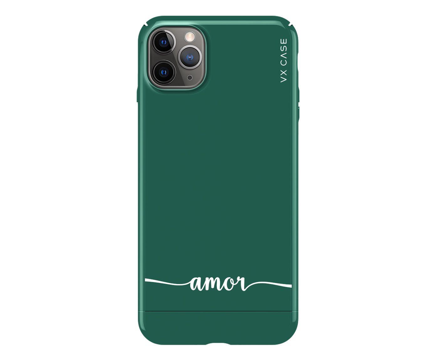 Capa para Galaxy J7 Pro VX Case Fórmula do Amor - VX Case
