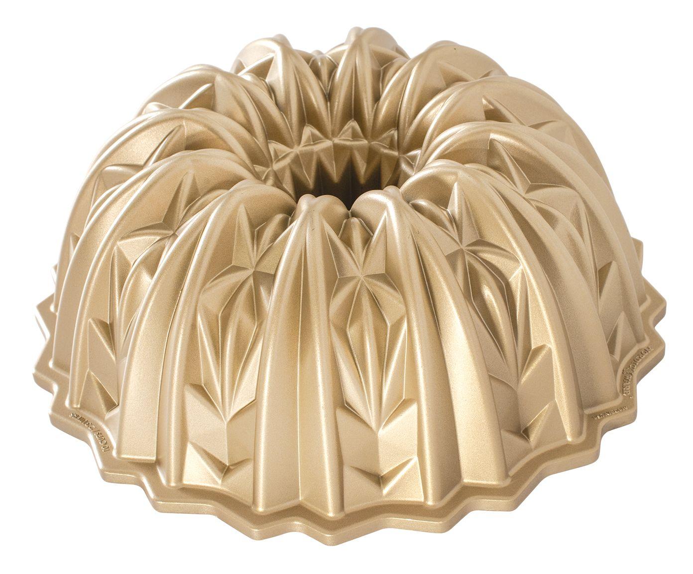 Forma para Bolo Crystal - 25X9cm | Westwing.com.br
