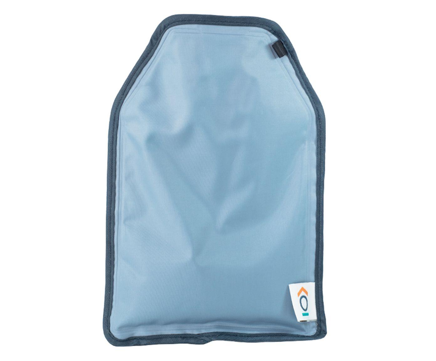 Capa Térmica Congelável para Garrafas Soigné Azul - 13,5X38cm | Westwing.com.br
