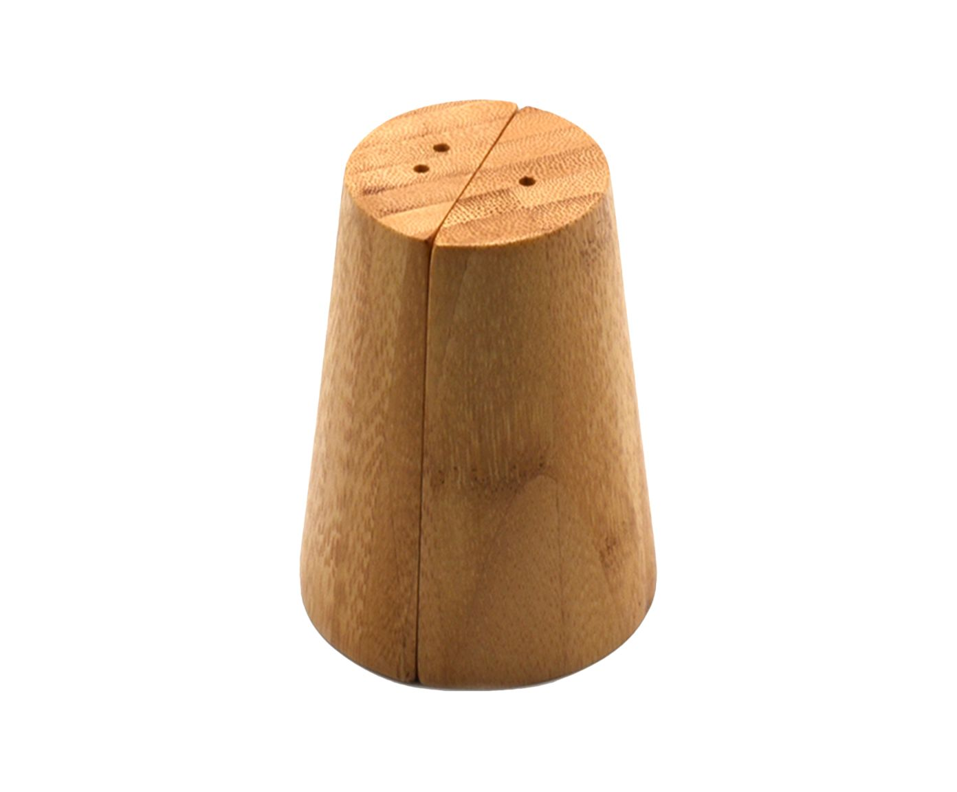 Saleiro Bamboo Conic - 3cm | Westwing.com.br