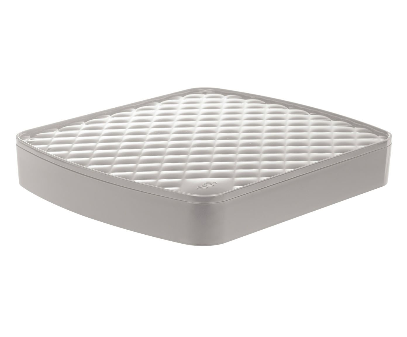 Organizador Box Branco - 27x23,5cm | Westwing.com.br