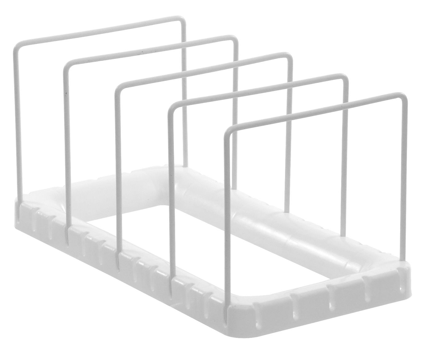 Organizador de Formas Lorn Branco - 27X12,5X14cm | Westwing.com.br