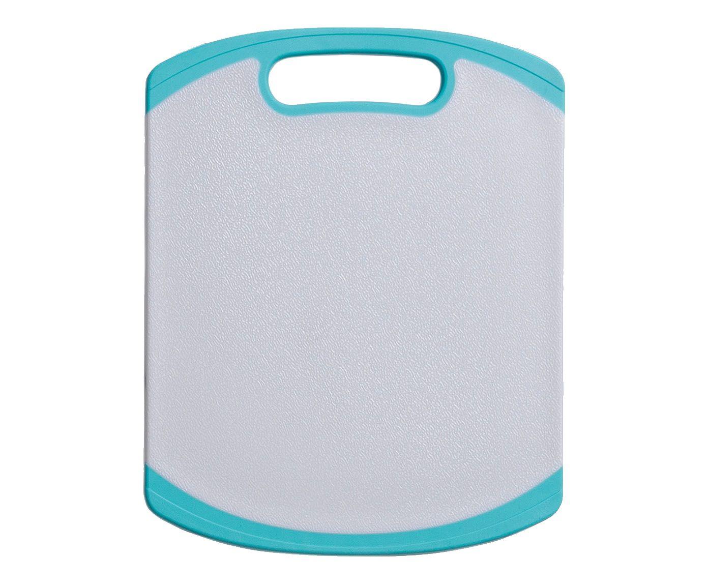 Tábua de Corte Cordial Verde - 25,5X0,8X20,4cm   Westwing.com.br