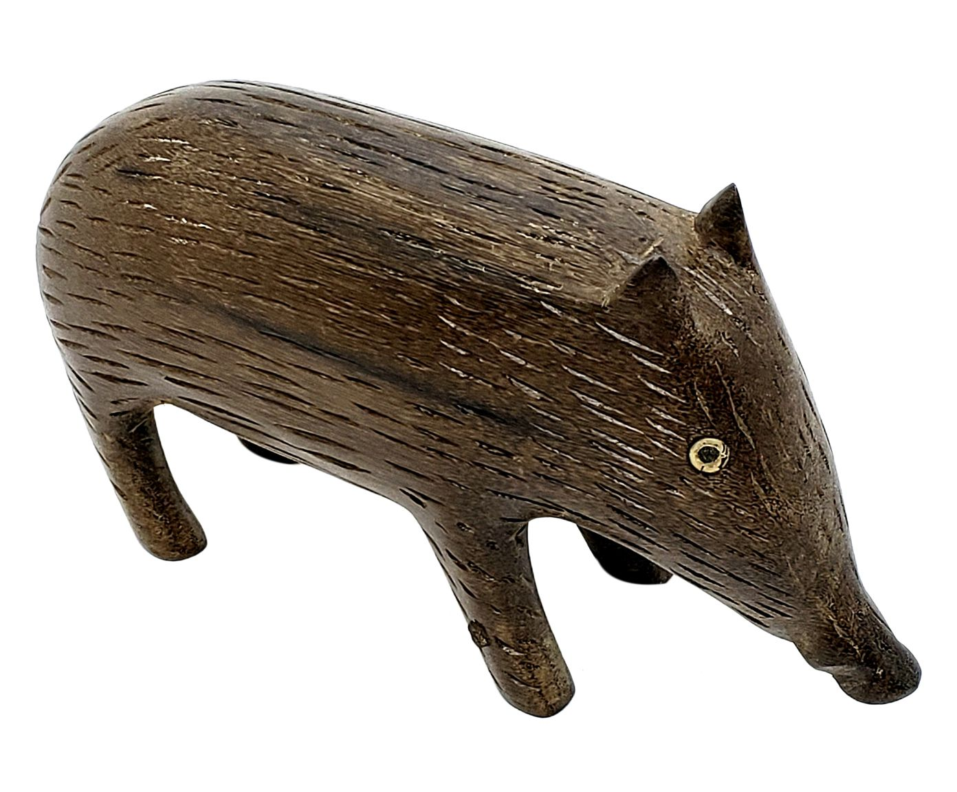 Escultura Cateto - 16cm | Westwing.com.br