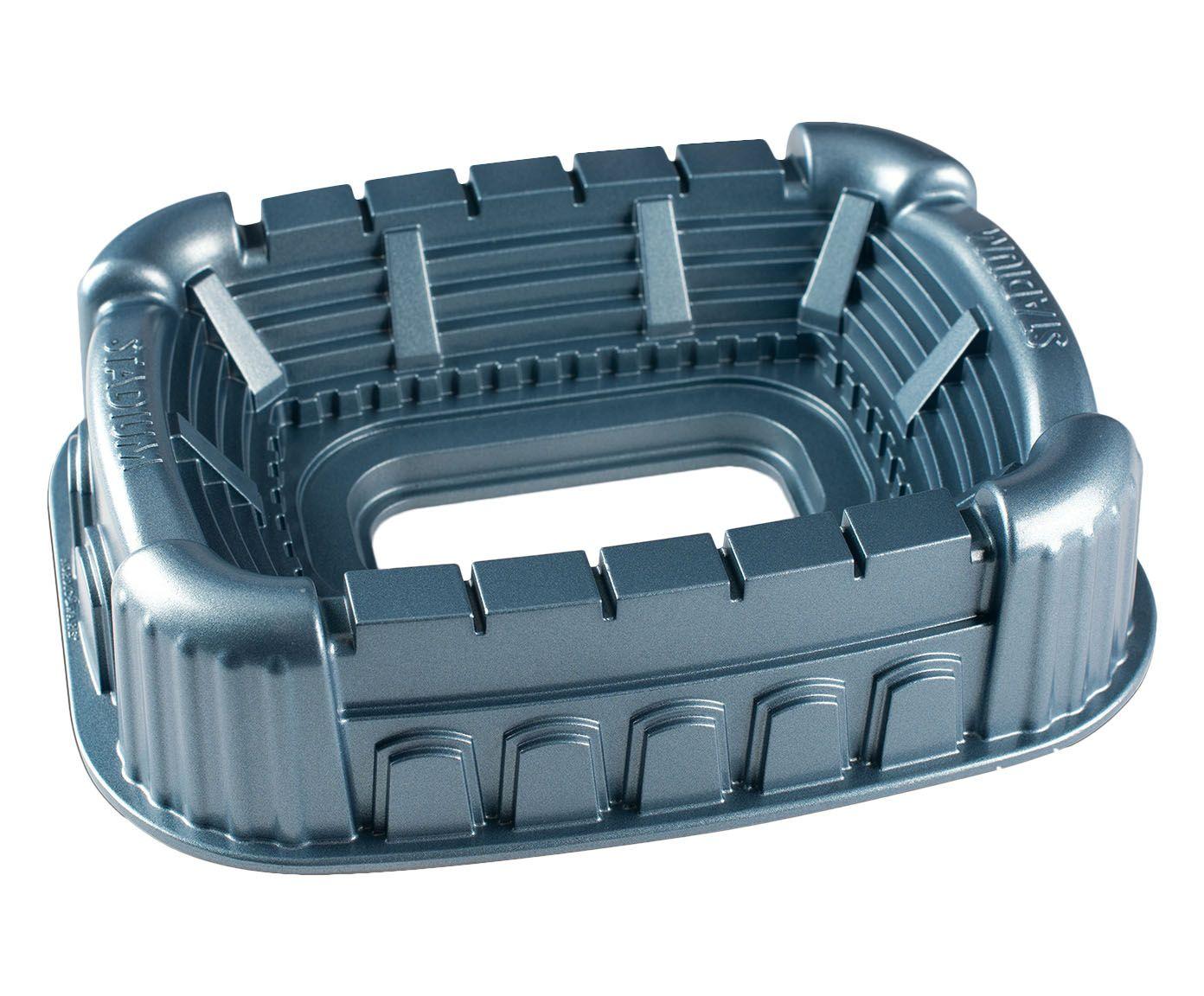 Forma para Bolo Stadium - 30,8X7X24,6cm | Westwing.com.br