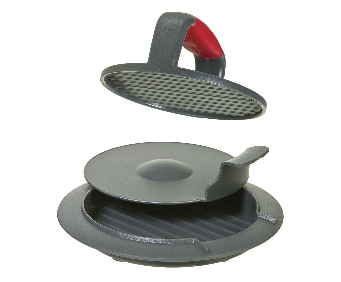 Forma para Hambúrguer Kosye - 15X8cm | Westwing.com.br