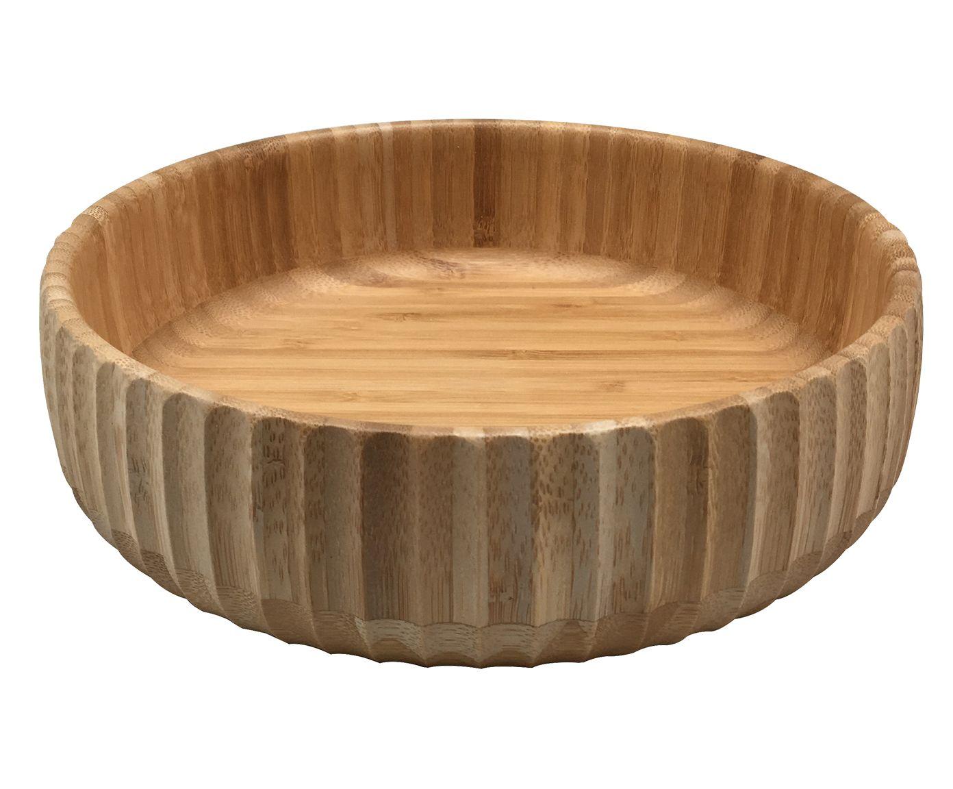 Bowl Canelado - 22X6cm | Westwing.com.br