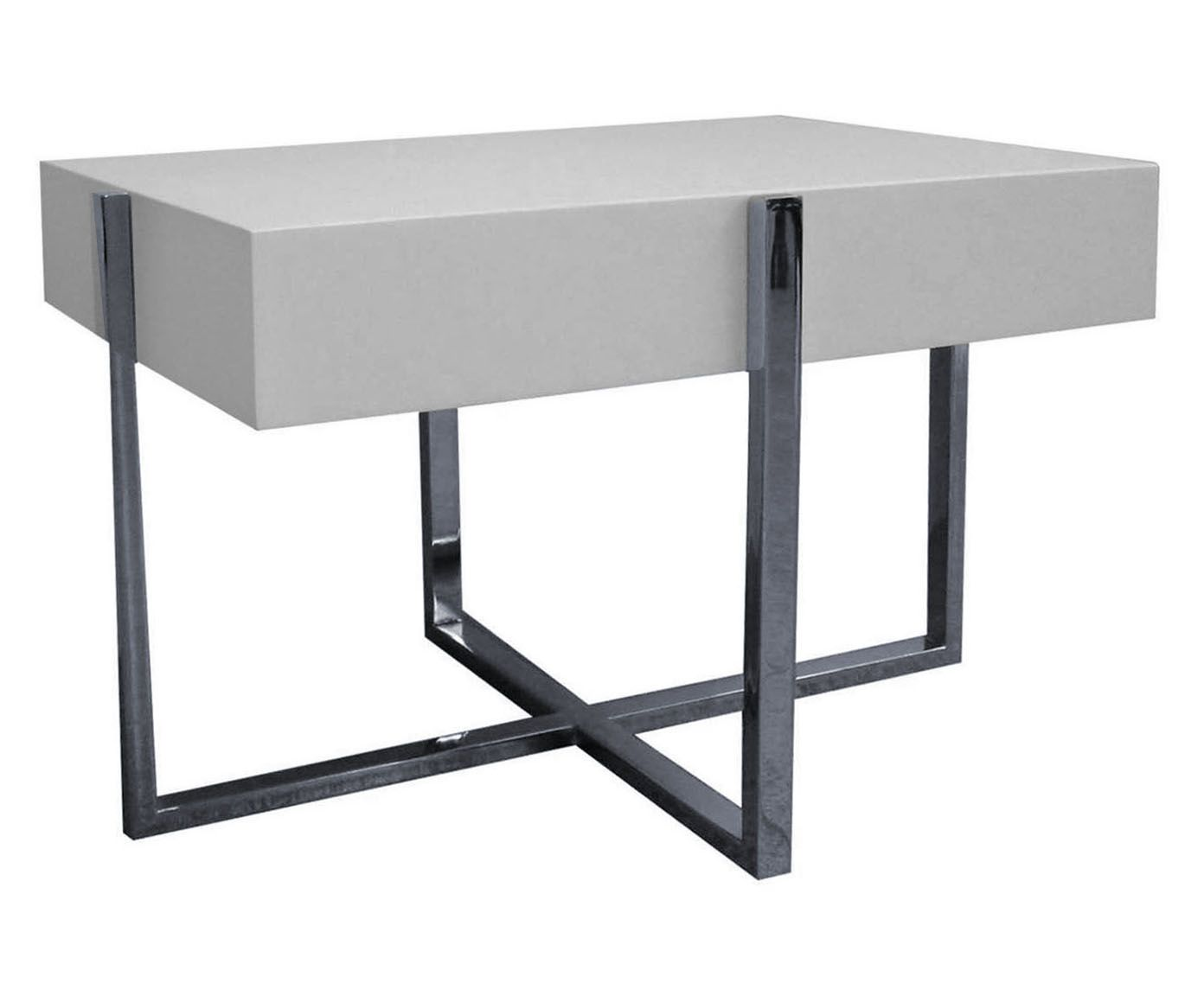 Mesa Lateral Spazzio | Westwing.com.br