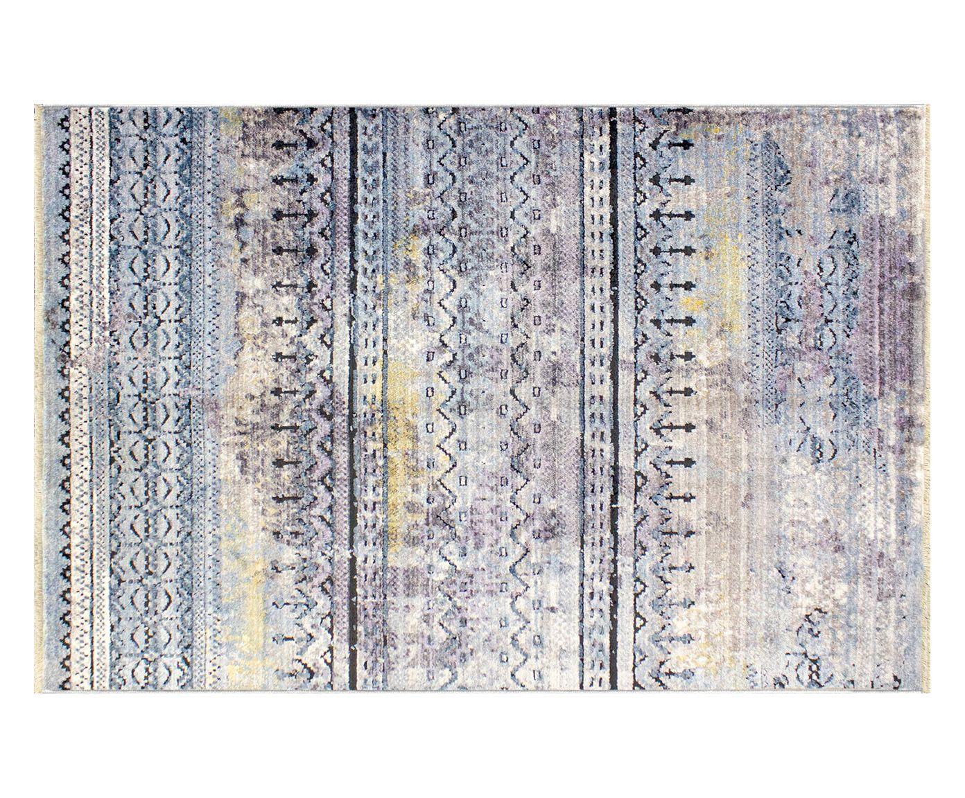 Tapete Turco Manhattan Arifiye - 200X290cm | Westwing.com.br