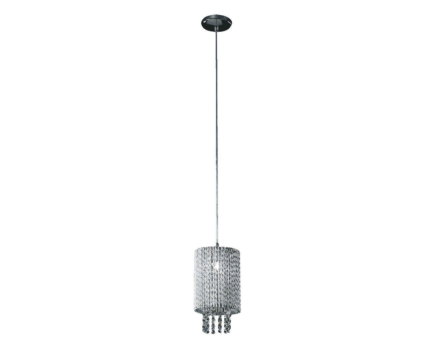 Pendente em Cristal Berlin Bivolt - 15cm | Westwing.com.br