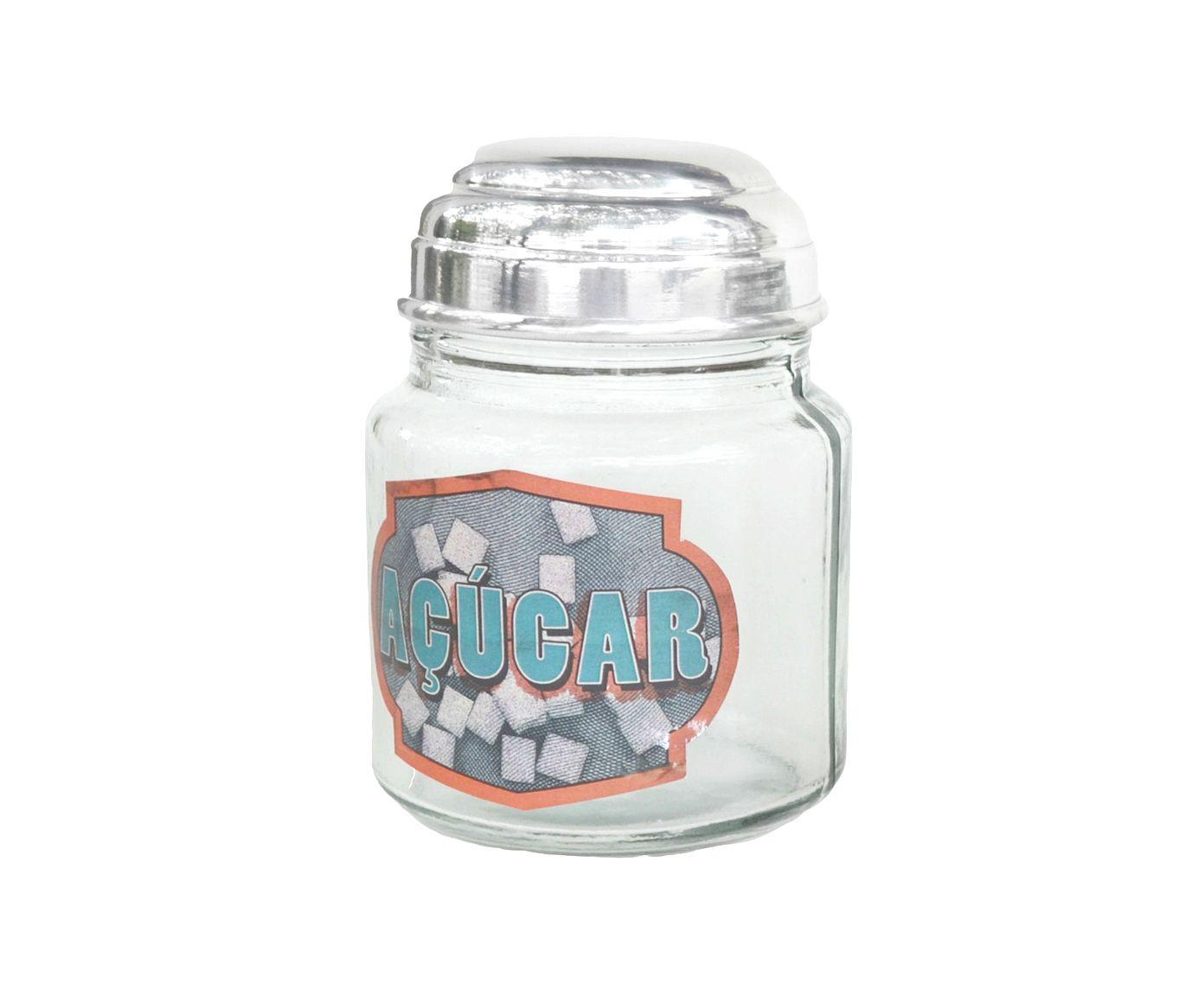 Pote para Açúcar Curly - 1L | Westwing.com.br