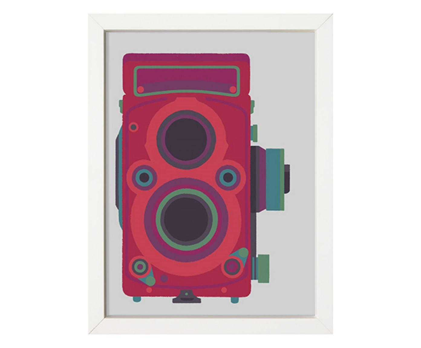 Quadro Hits - 34X44cm | Westwing.com.br