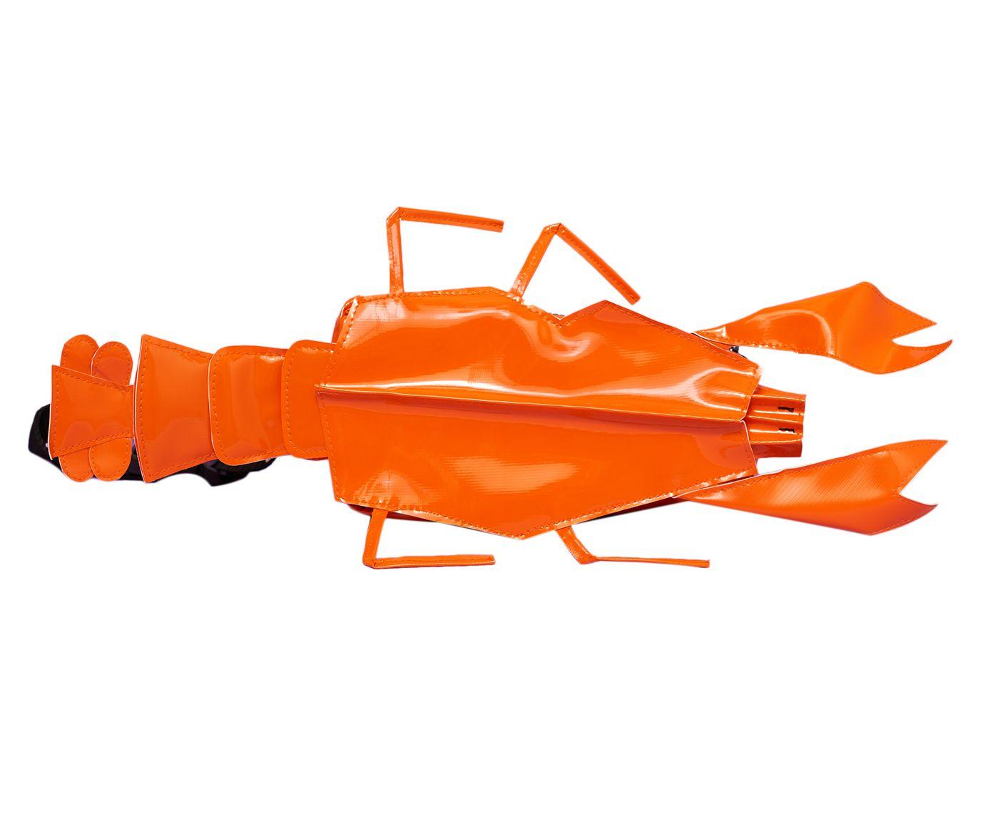 Pochete Lagosta - 21,5X5cm | Westwing.com.br