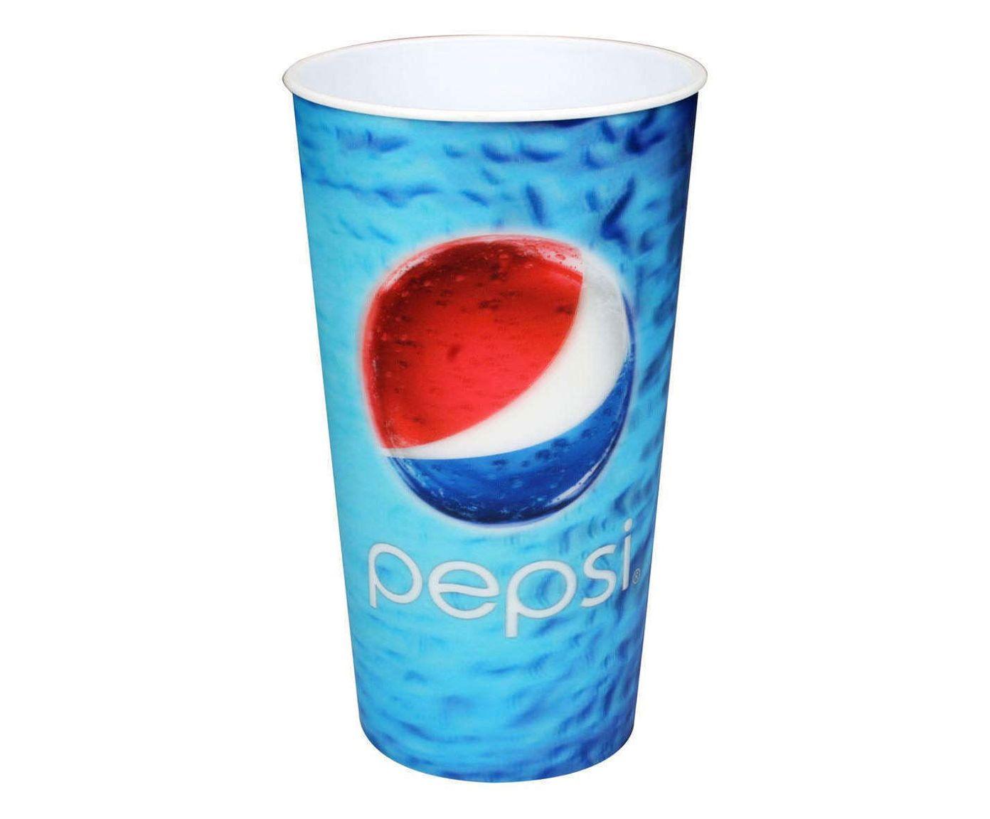 Copo 3D Logo Pepsi - 960ml | Westwing.com.br