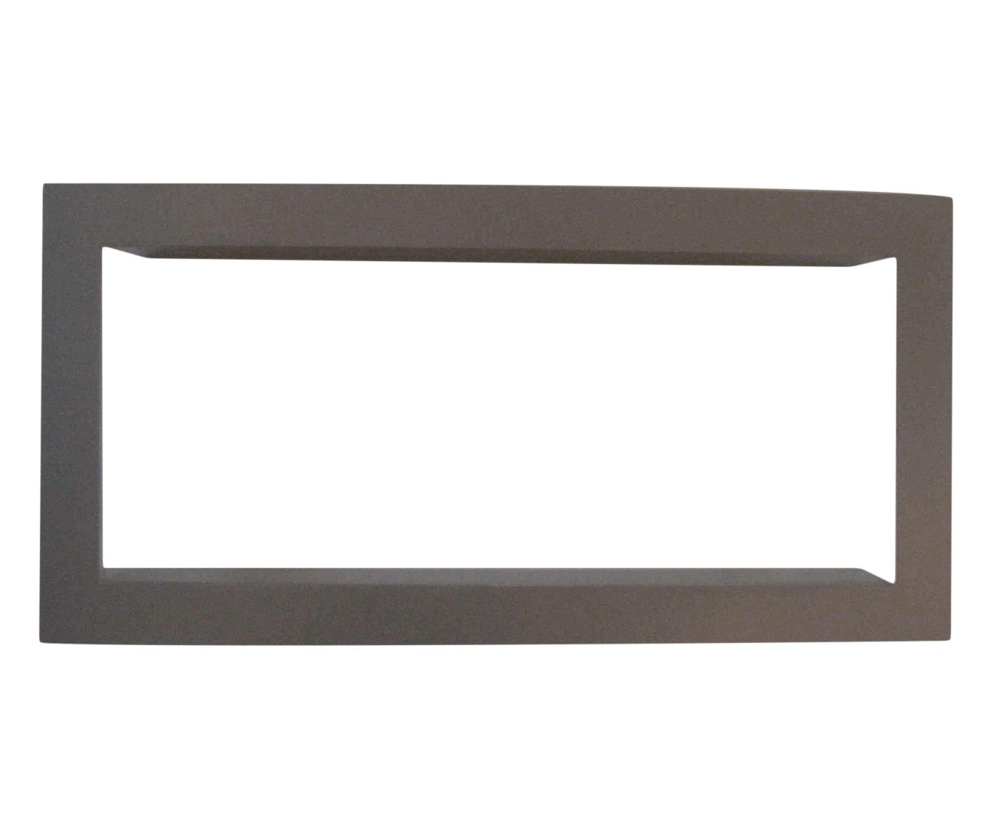 Prateleira Rústico Cinza - 60x30cm | Westwing.com.br