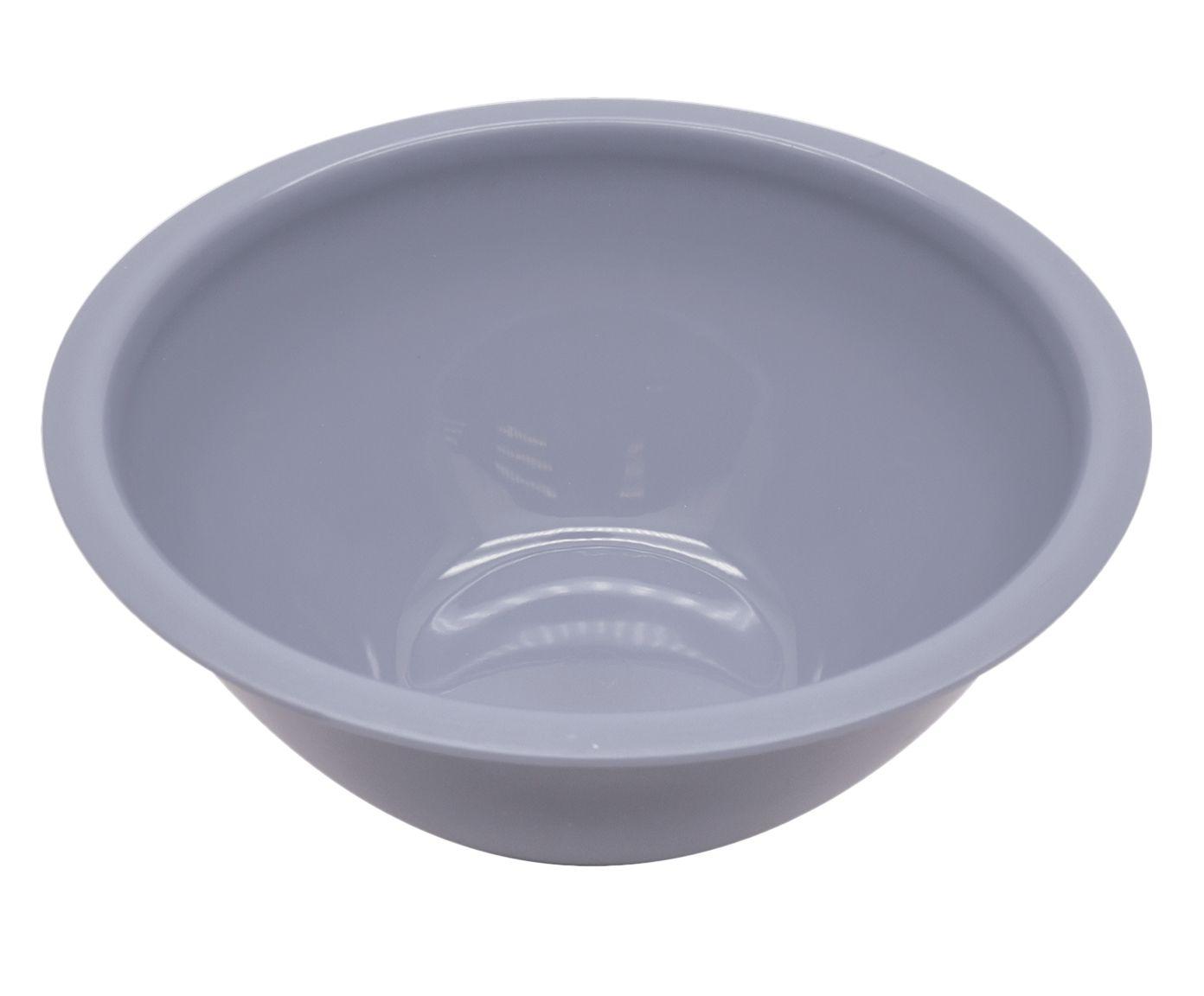 Bowl Elemental Cinza Escuro - 19cm | Westwing.com.br