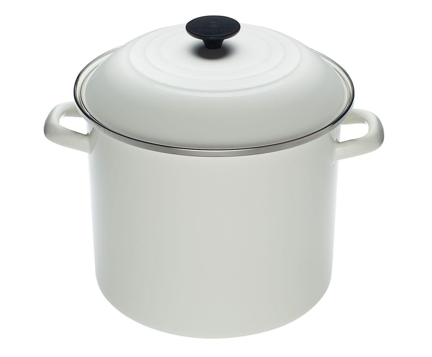 Caçarola Pot Branco - 11,4L | Westwing.com.br