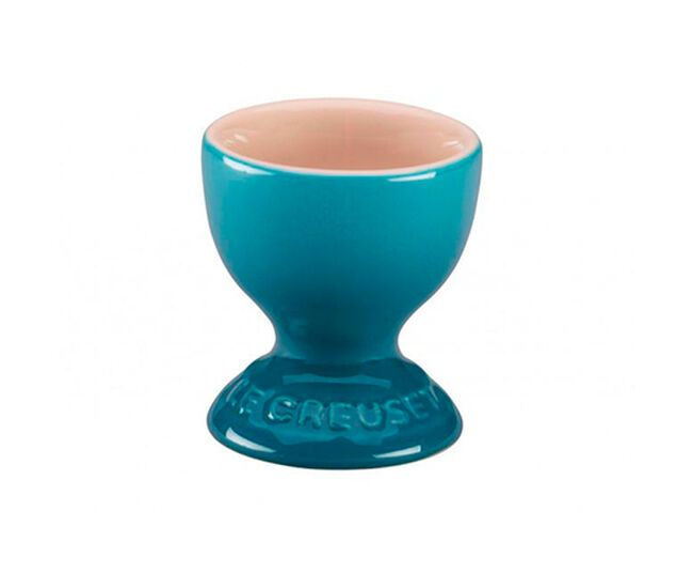 Suporte para Ovo Azul Caribe - 5X5,5X5cm   Westwing.com.br