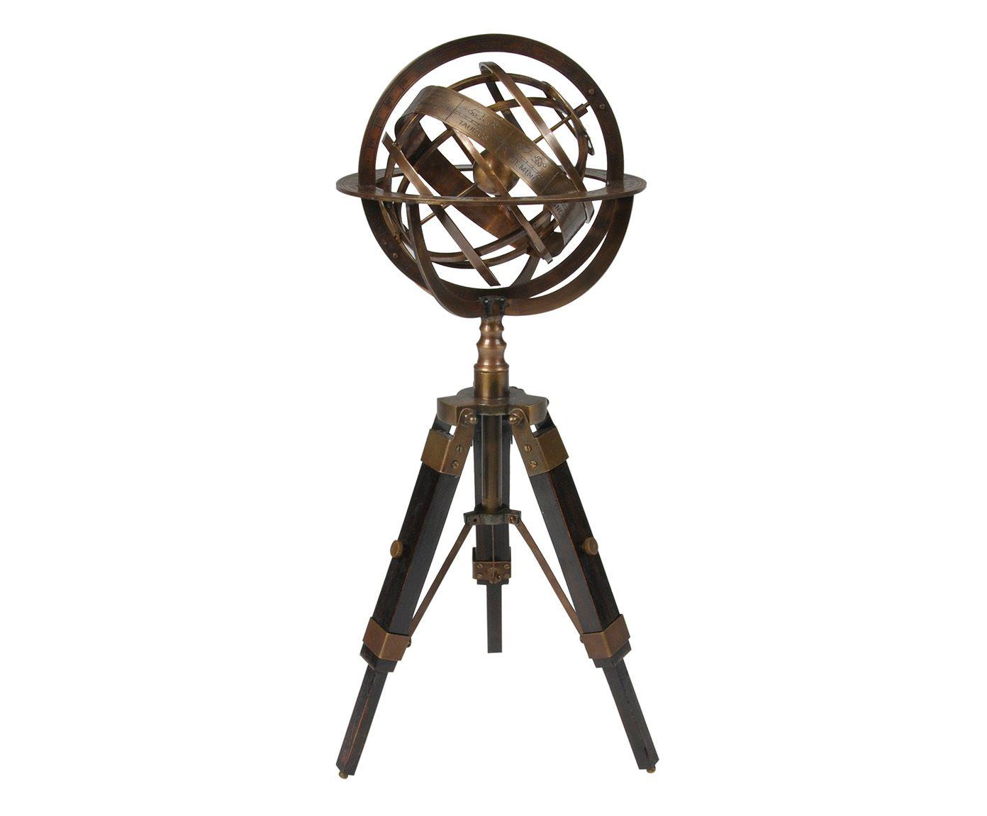 Globo Decorativo Indian - 19X45cm | Westwing.com.br
