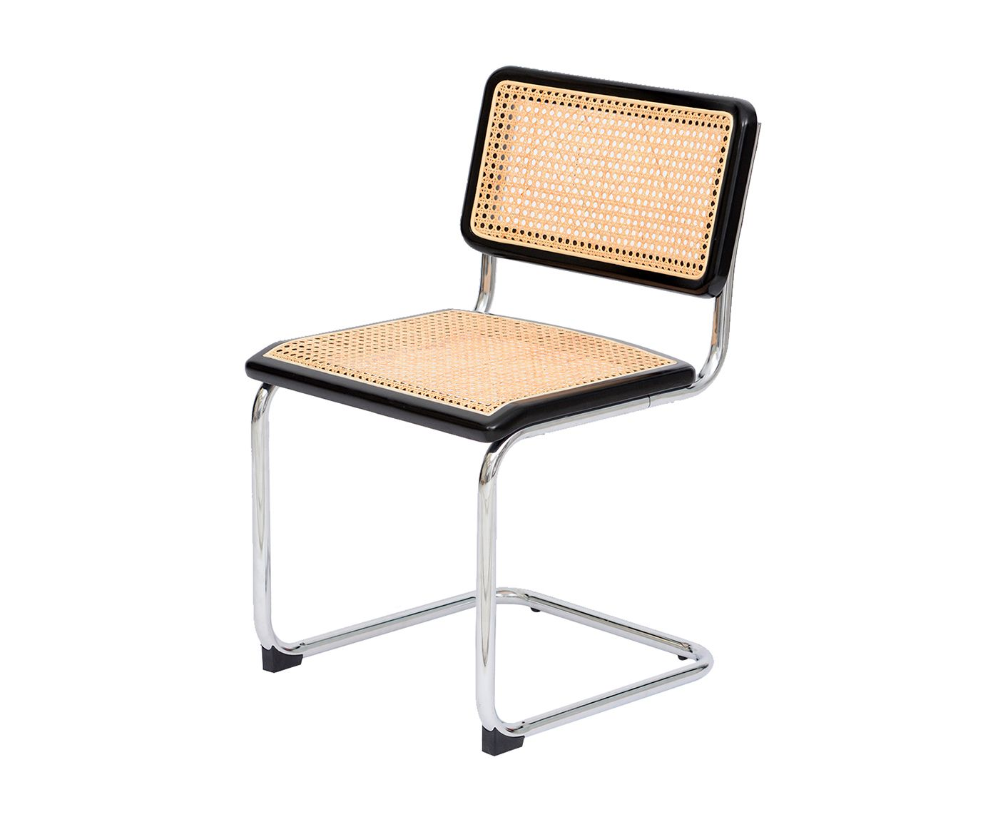 Cadeira Cesca Preta - 45X82X44cm | Westwing.com.br