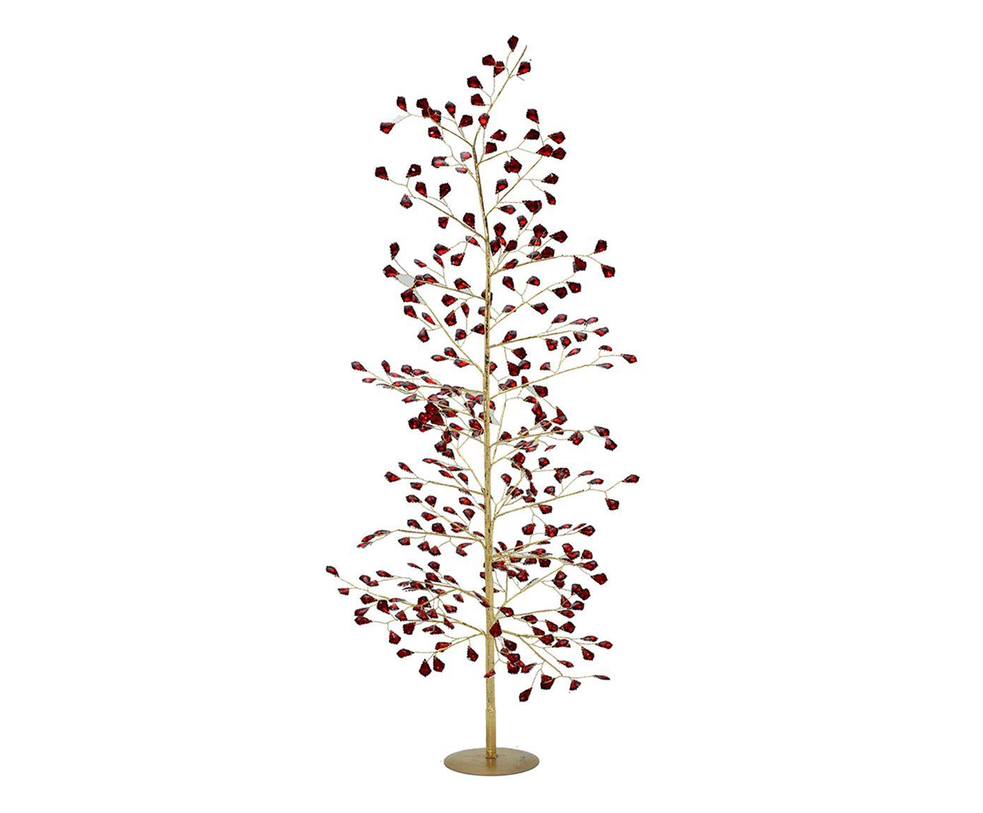 Árvore Natalina de Mesa Mia - 86X37cm | Westwing.com.br