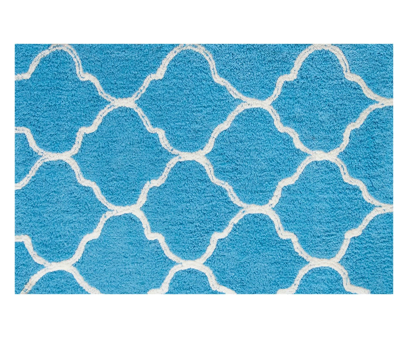Tapete Oriental Alfred Hills Azul - 200X300cm | Westwing.com.br