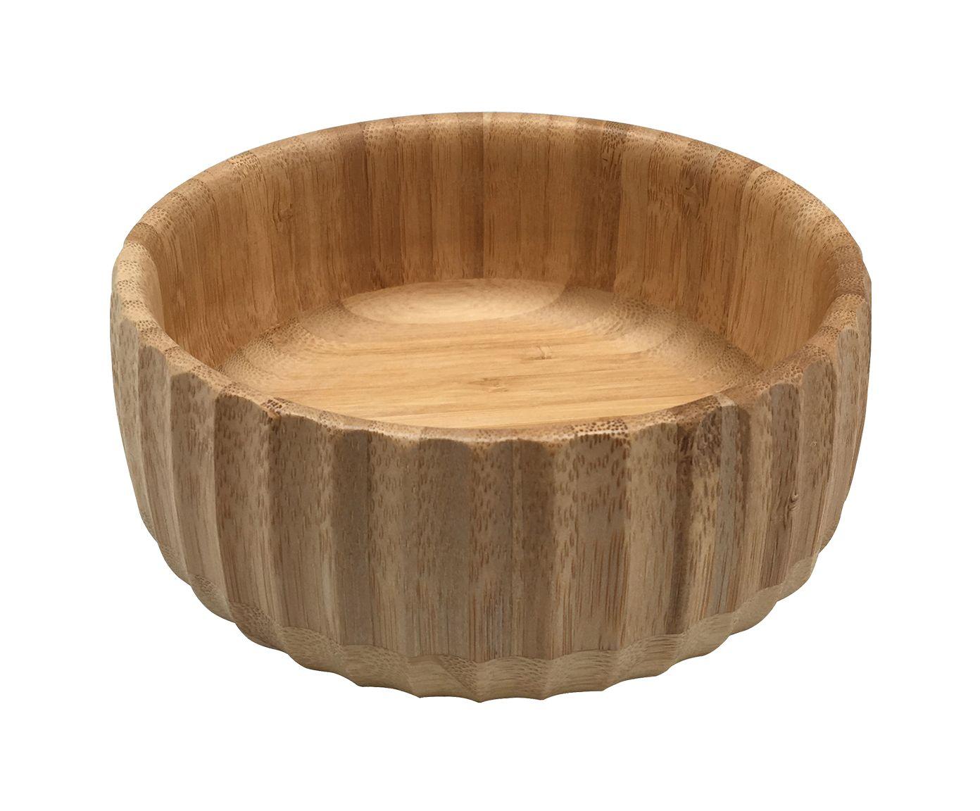 Bowl Canelado - 15X6cm | Westwing.com.br