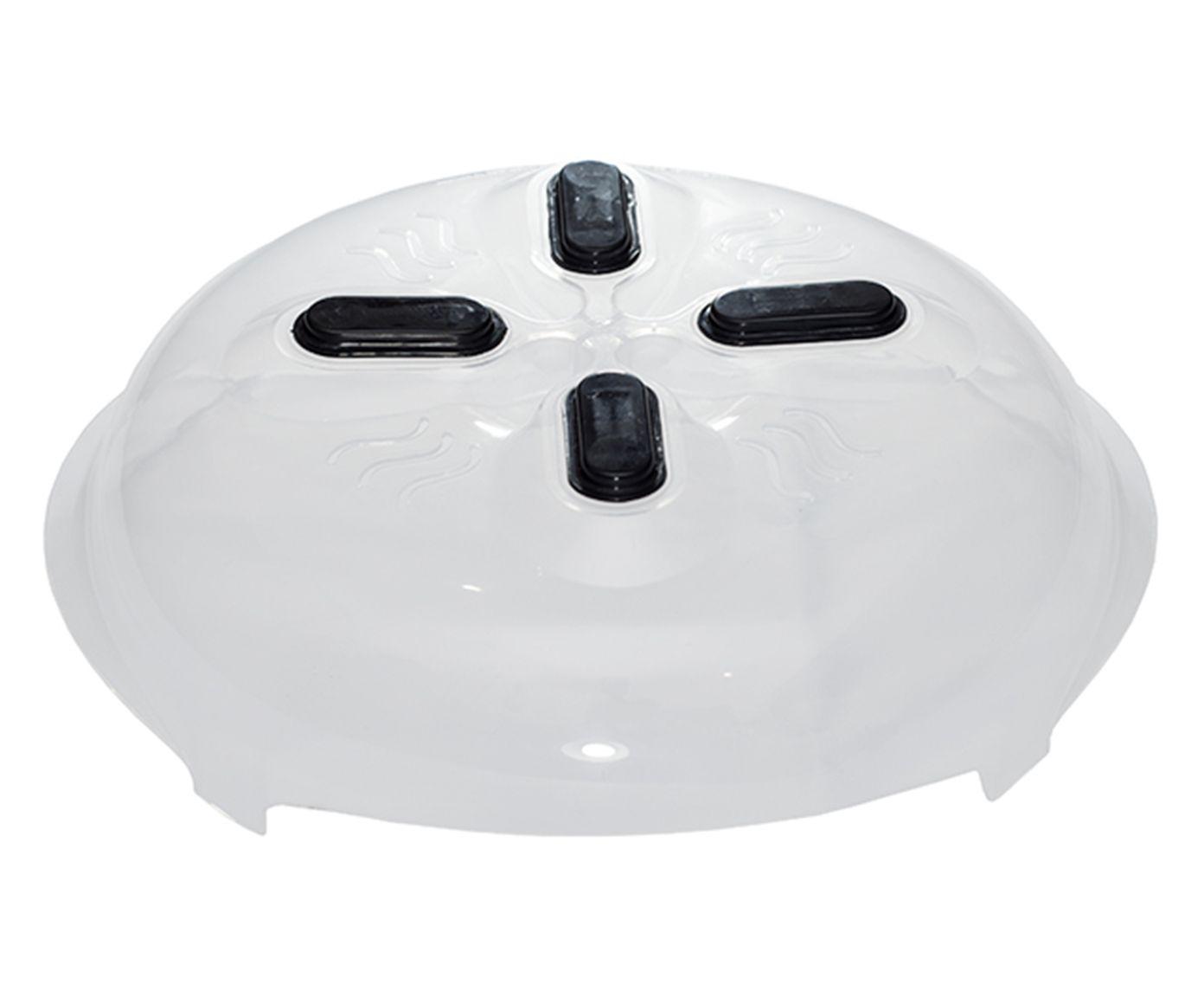 Tampa Magnética para Micro-Ondas Tolerant - 30X8,5cm   Westwing.com.br