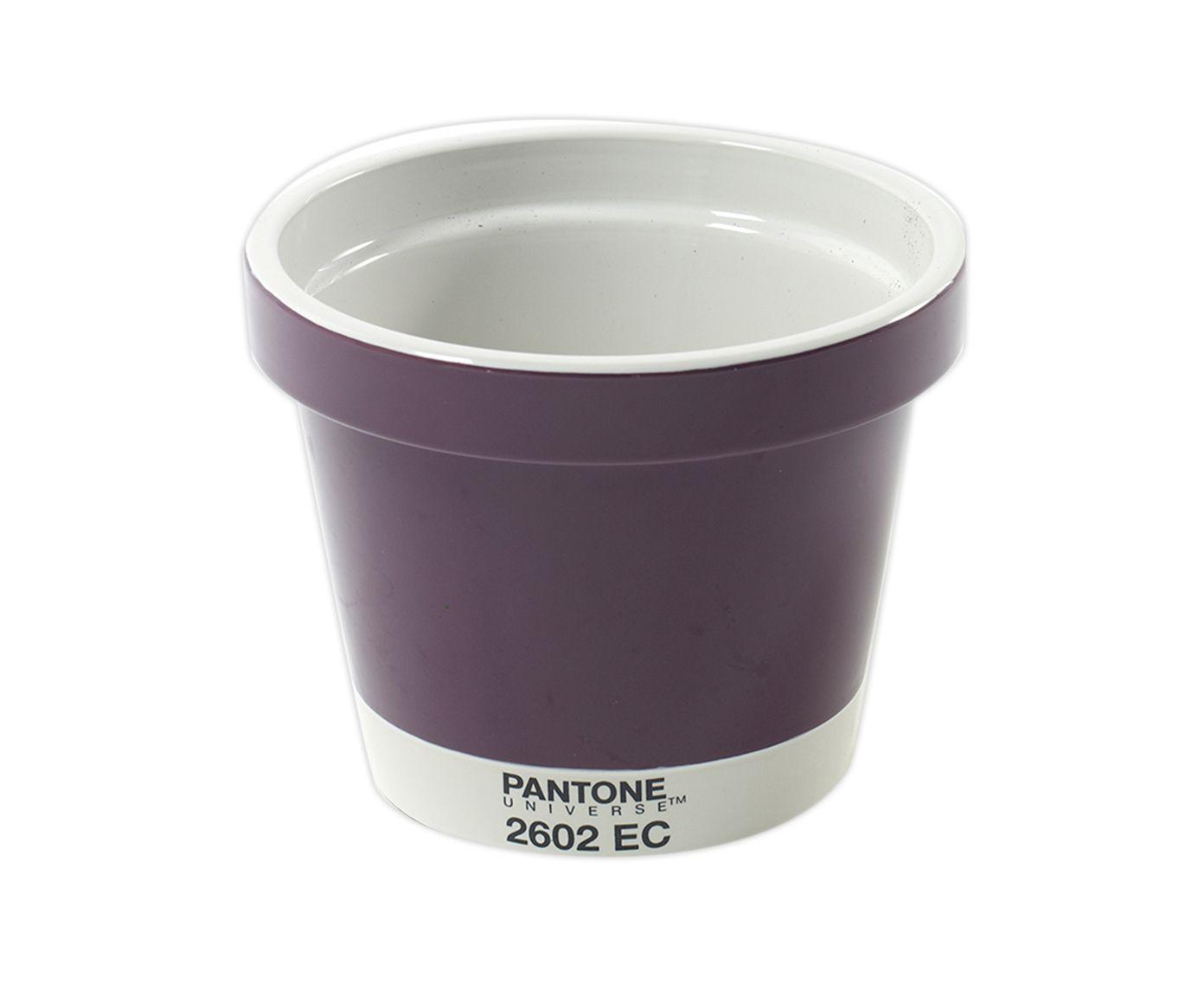 Vaso Pantone Roxo - 15cm | Westwing.com.br