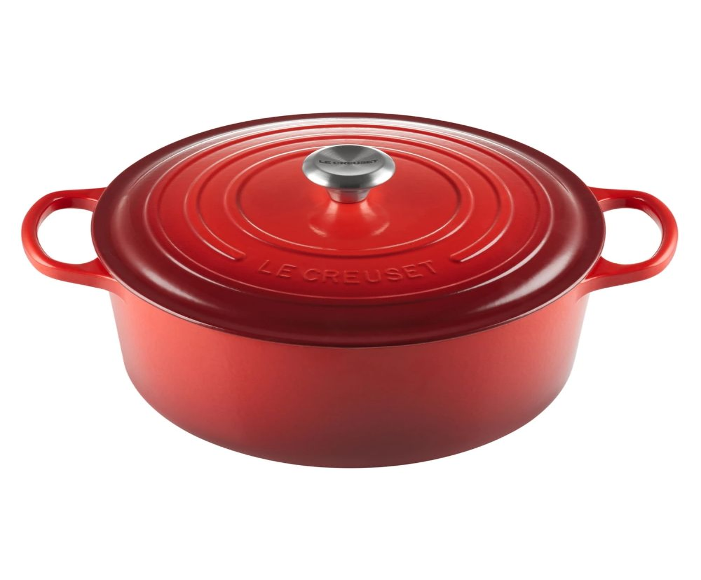 Panela Signature Vermelha - 3,3L | Westwing.com.br