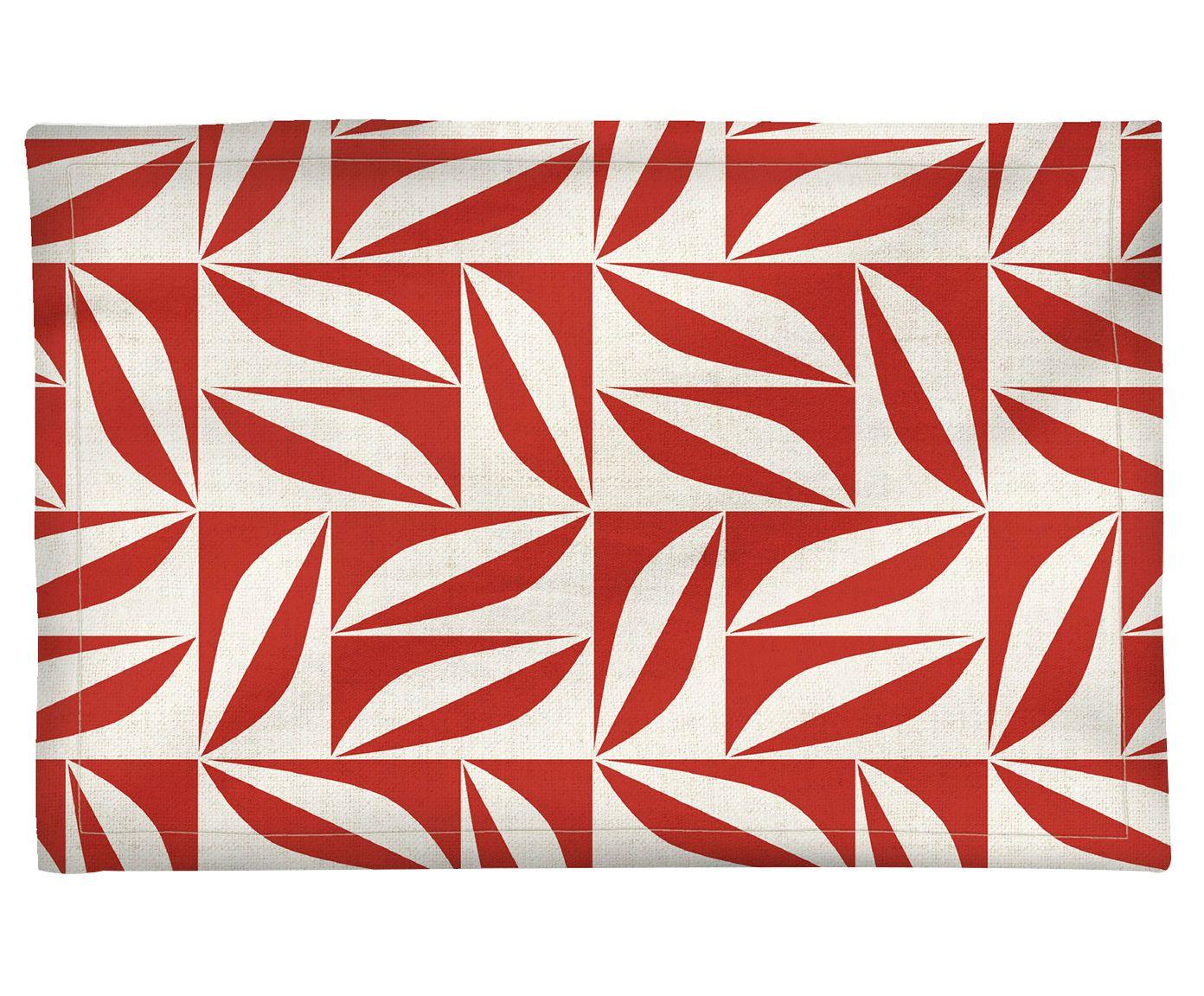 Lugar Americano em Linho Misto Halle - 37X50cm | Westwing.com.br