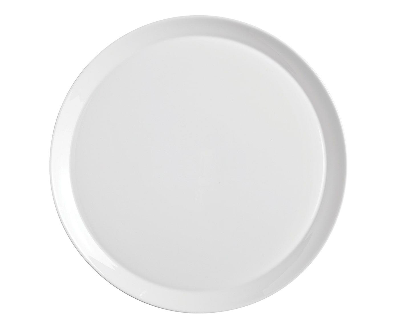 Prato para Pizza Bormioli Rocco Grangusto - 33,5X1,8cm   Westwing.com.br