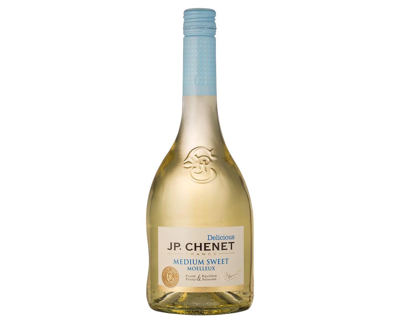 Vinho Branco Jp. Chenet Delicious - 750ml | Westwing.com.br